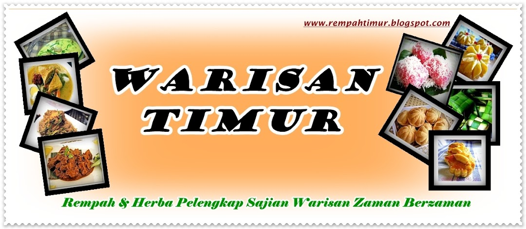 WARISAN TIMUR
