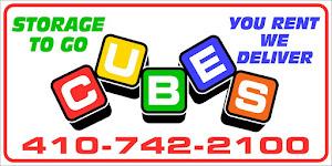 Cubest Storage 410-742-2100