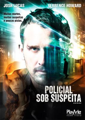 PolicialSobSuspeita Policial Sob Suspeita   DVDRip AVI Dual Áudio + RMVB Dublado