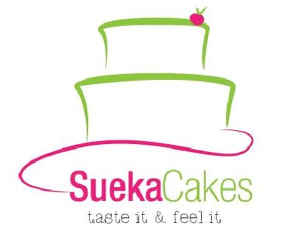 SuekaCakes & Cafe yg pastinya halal...