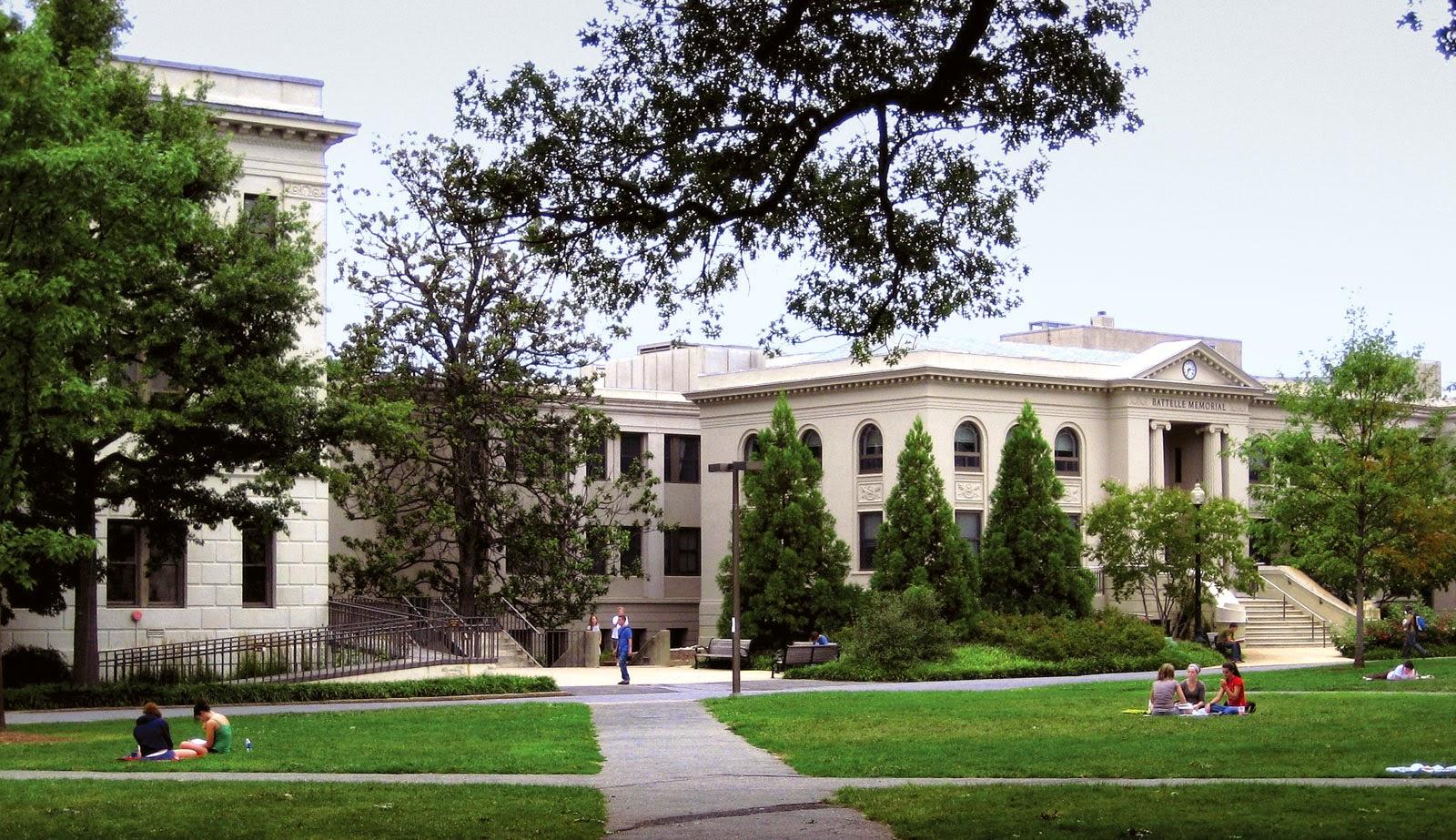 جامعة بأمريكــا