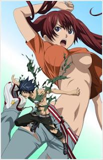 Air Gear OVA 1,2 & 3 sub indo