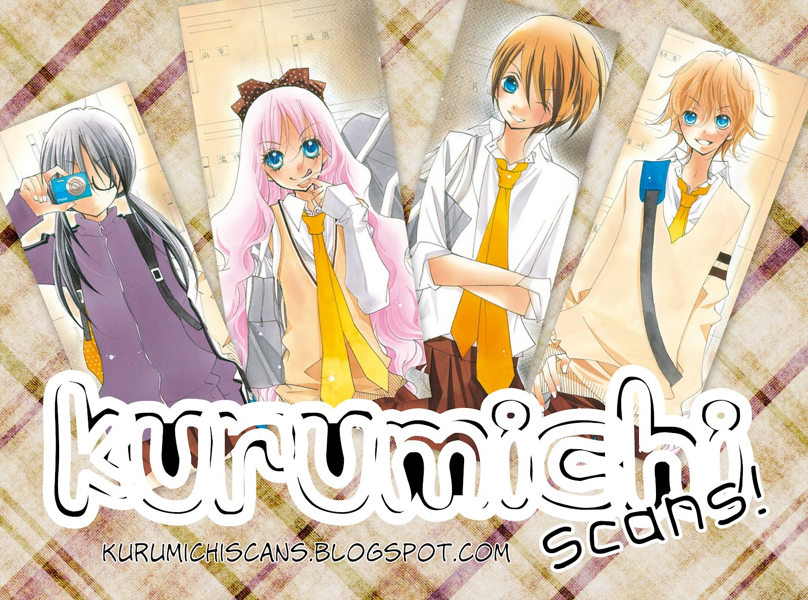 Kurumichi Scanlations