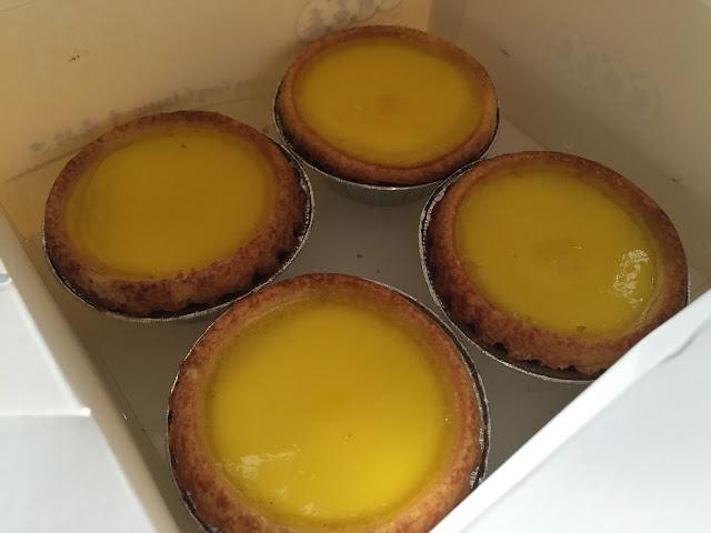 tai cheong bakery hong kong egg tarts lyndhurst terrace