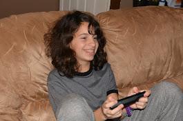 RA ( Rosie) -13 year old