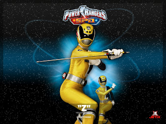 #2 Power Rangers Wallpaper