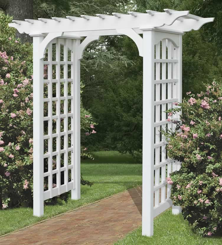 17 Best Images About Backyard Trellis Pergola Ideas On: Arbor Tool Galleries