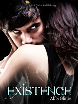 Book Review: Existence by Abbi Glines!