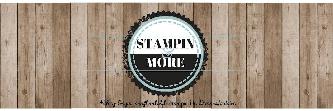 Stampin&More