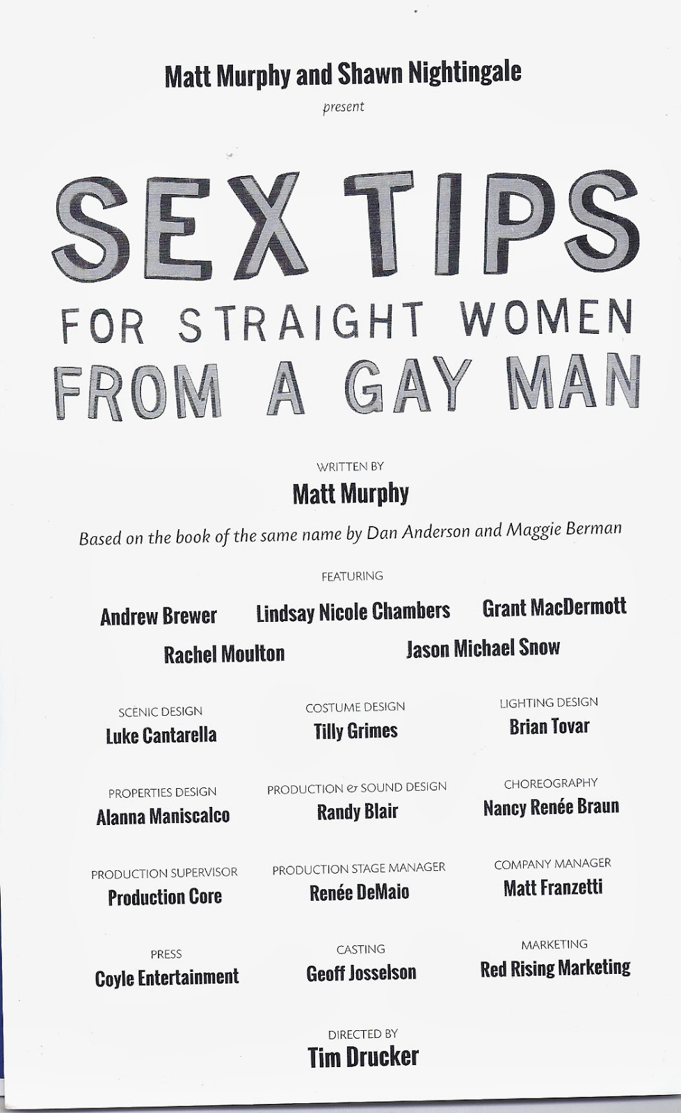 sex tips from men