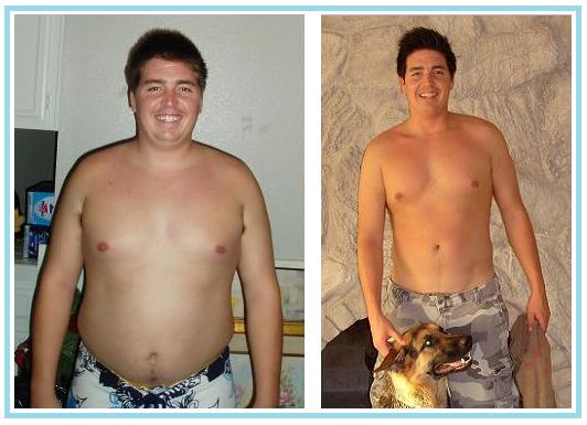 Похудеть за 3 недели: подробное меню