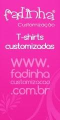 Loja de T-shirts customizadas e Acessórios!