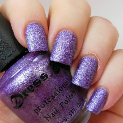 Dress Up Suede 27 swatch