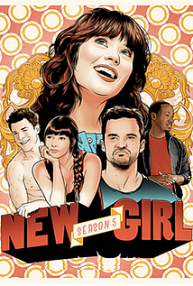 download series New Girl S05E11 The Apartment