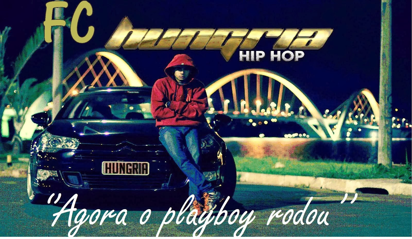 Blog Hungria Hip Hop – Bau dos Piratas – Mp3