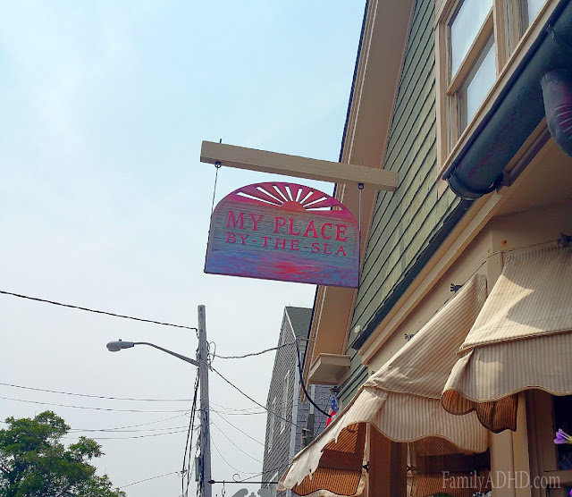 top rockport massachusetts restaurant my place by the sea review