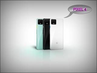 Google Pixel 4 Color Phone Rumor