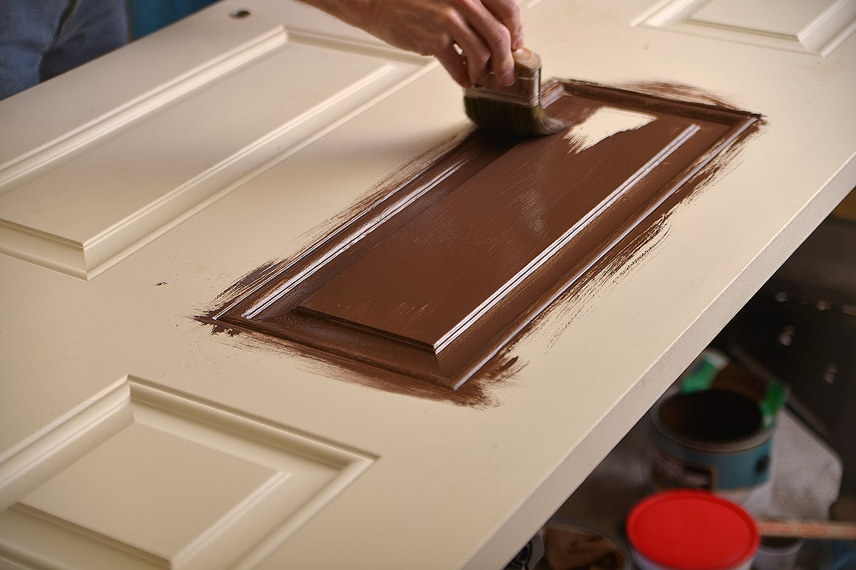 Can you paint over black paint - Base Coat Was Black Or Very Dark Grey Or Brown About Painting