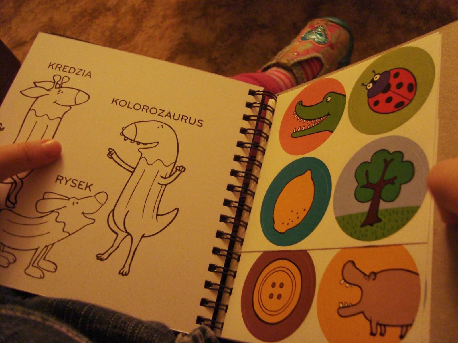 litery, nauka czytania i pisania, bazgroszyt, naklejki