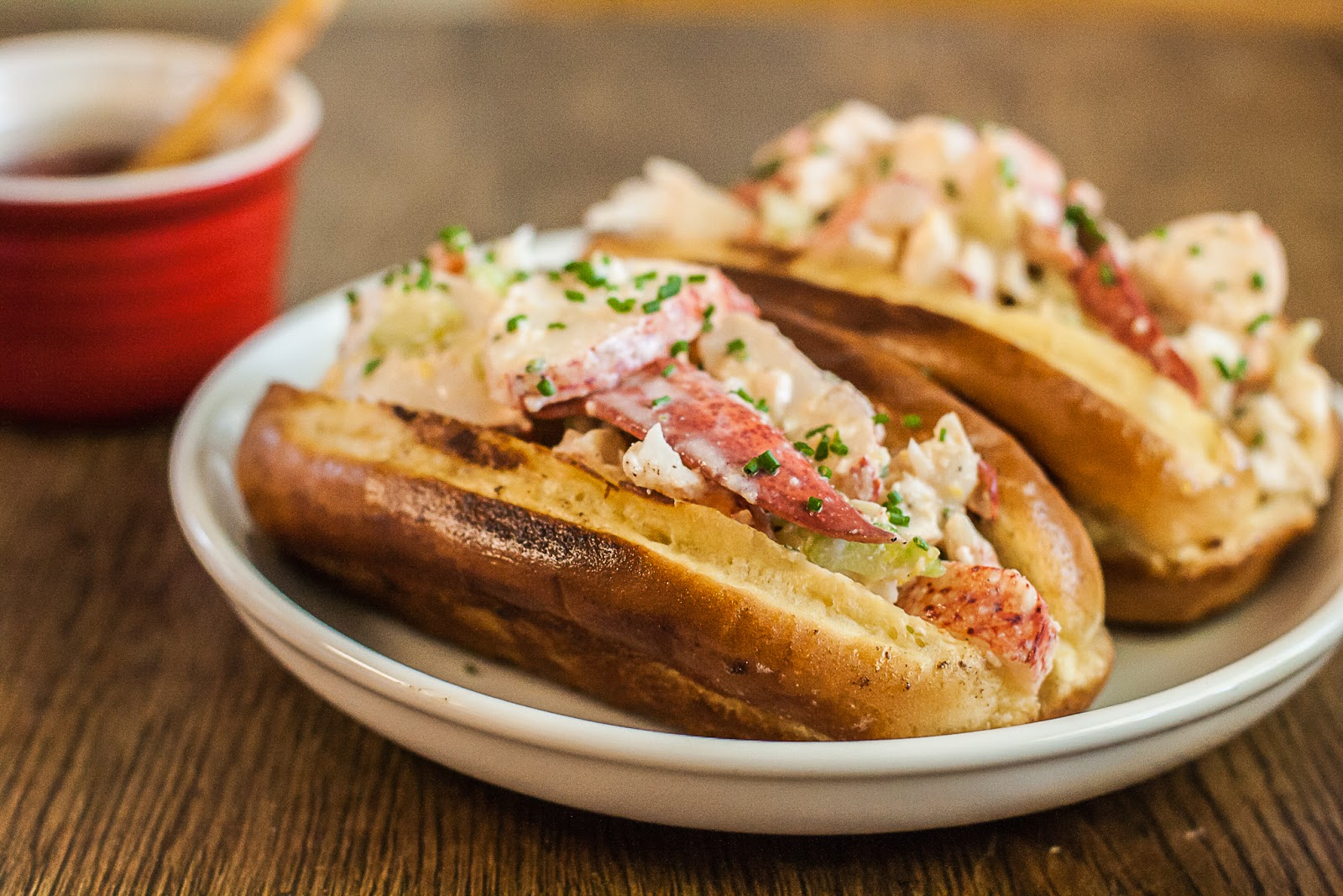 Lobster Roll Recipe Butter | Lobster House