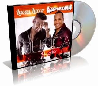 Gasparzinho – Pegador (Part. Lucas Lucco)