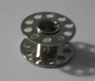 canilla bobina maquina de coser