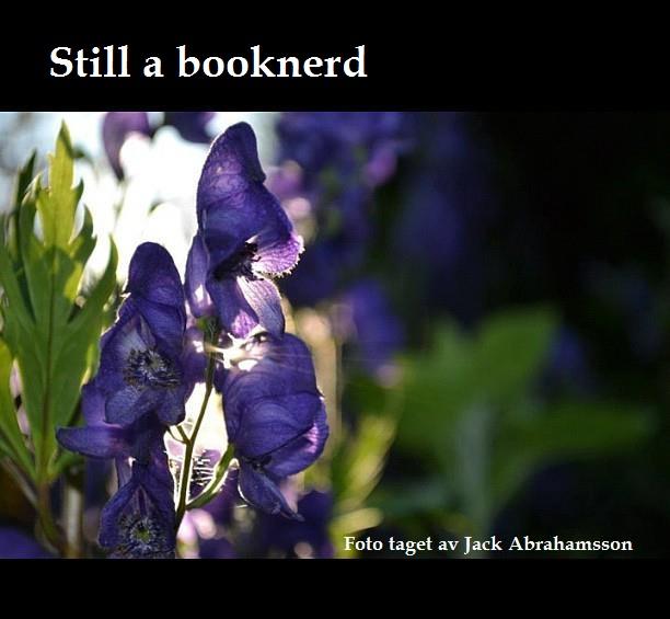 Still a booknerd