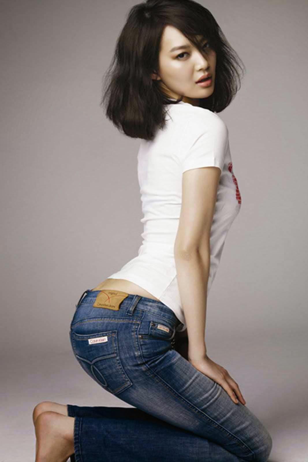 Shin Min-ah photo 003