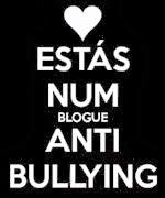 Digam não ao Bullying