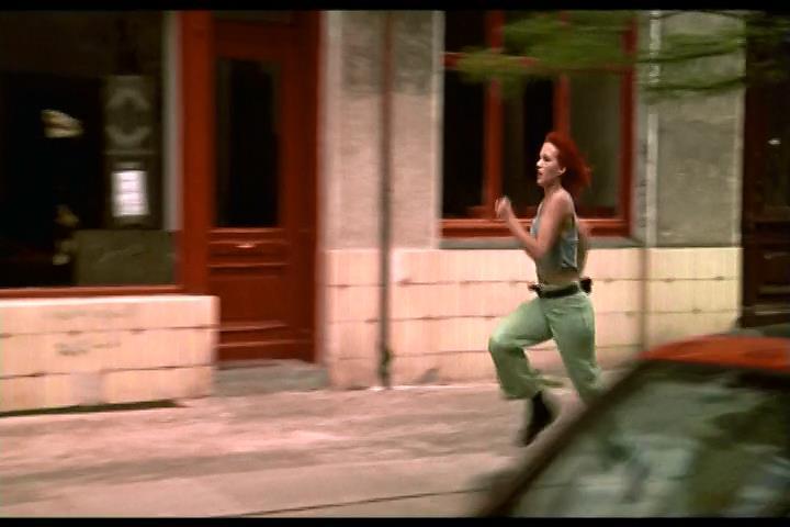 Corre Lola,Corre (Lola rennt) (1998) DvdRip Aleman-latino