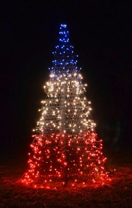 Confessions Of A Holiday Junkie Christmas In July Day 3