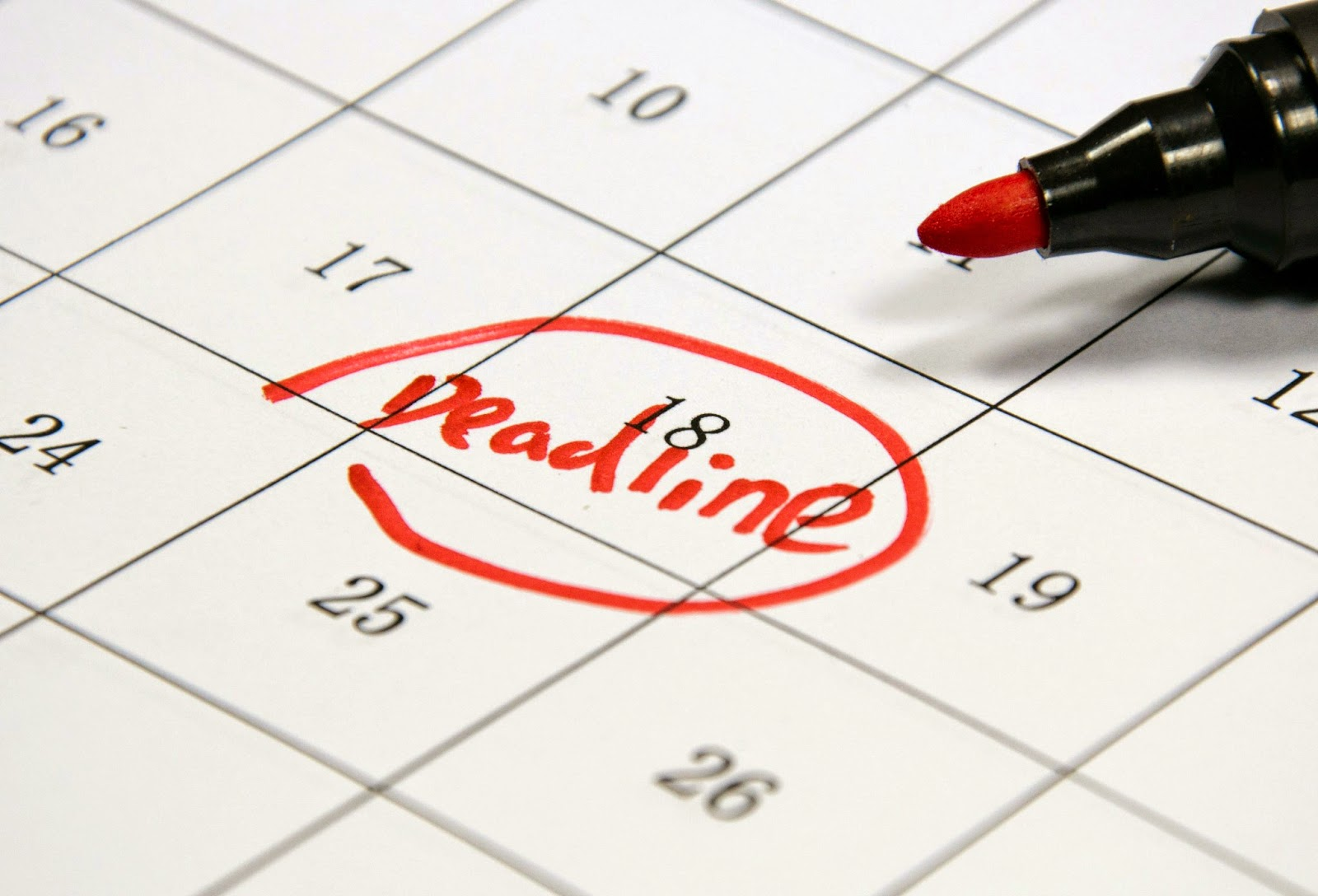 2014 Holiday Shipping Tips and Deadlines blog image 1
