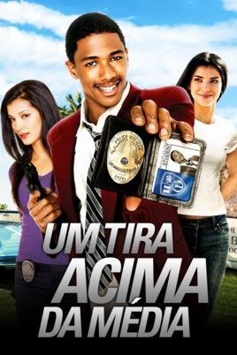 Um Tira Acima Da Média Filmes Torrent Download capa