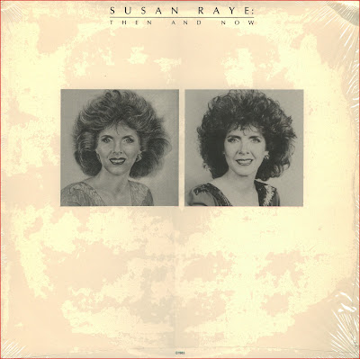 Then And Now - Susan Raye (1978)