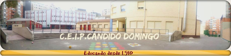 C.E.I.P. Cándido Domingo (Zaragoza)