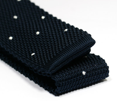 Corbatas Knitted, corbatas deportivas.