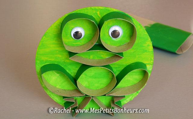 Bevorzugt Les rouleaux de papier toilette c'est chouette #2 – Petits canaillous YT33