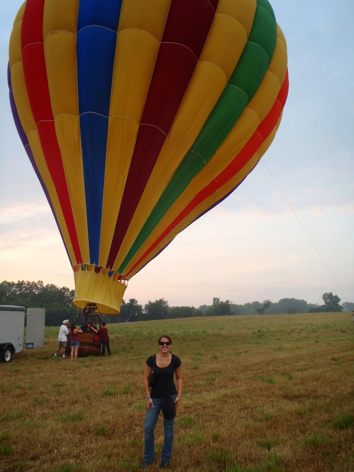 NJ Balloon festival