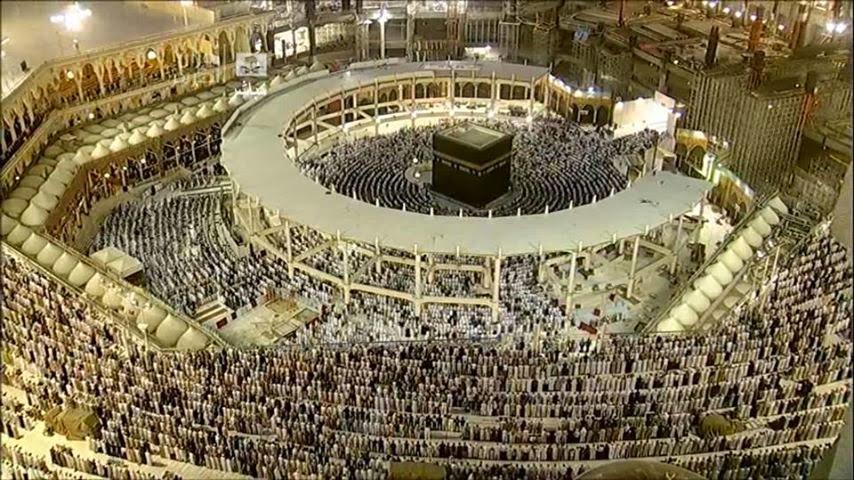 Foto Mekkah Masjidil Haram Terbaru Sekarang Foto Arab Terkini Kota Suci Makkah Al Mukaromah