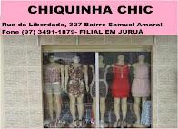 CHIQUINHA CHIC