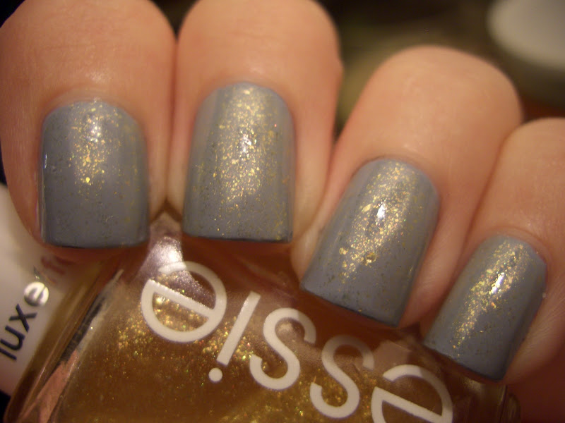 essie as gold as it gets - photo #35