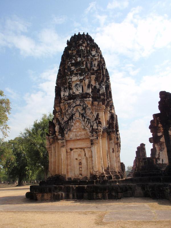 Los viajes de David y Neus: TAILANDIA 7: Sukhothai y ...