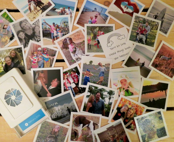 timeshel app ways to print instagram photos