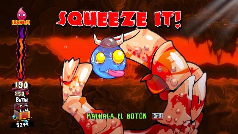 Hell Yeah La Furia del Conejo Muerto (Pc)