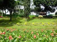 Wisata Alam Taman Rekreasi Selecta Batu Malang