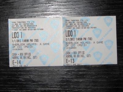 bilet Shaw Theatres