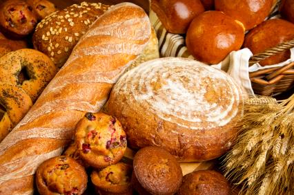 аллергия на хлеб у взрослых