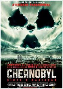 Chernobyl - Sinta a Radiação Torrent Dual Audio