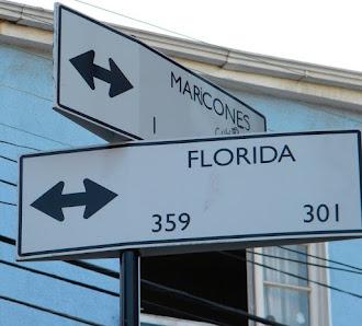 Marconi con Florida