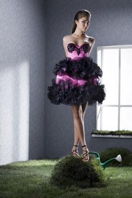 moda 6 Літні сукні. Фото